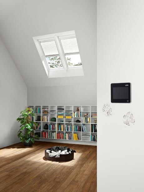 Comment choisir son velux fenetre de toit for Finestre velux ghl
