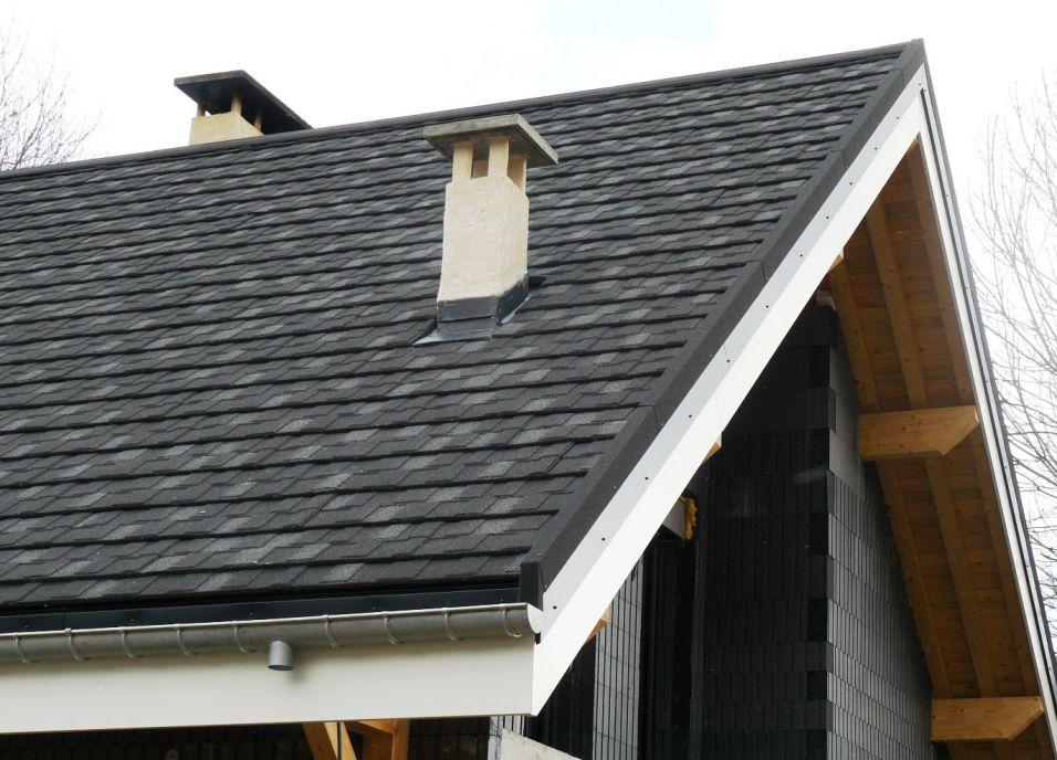 habillage protection bandeau bois et planche de rives en tole. Black Bedroom Furniture Sets. Home Design Ideas