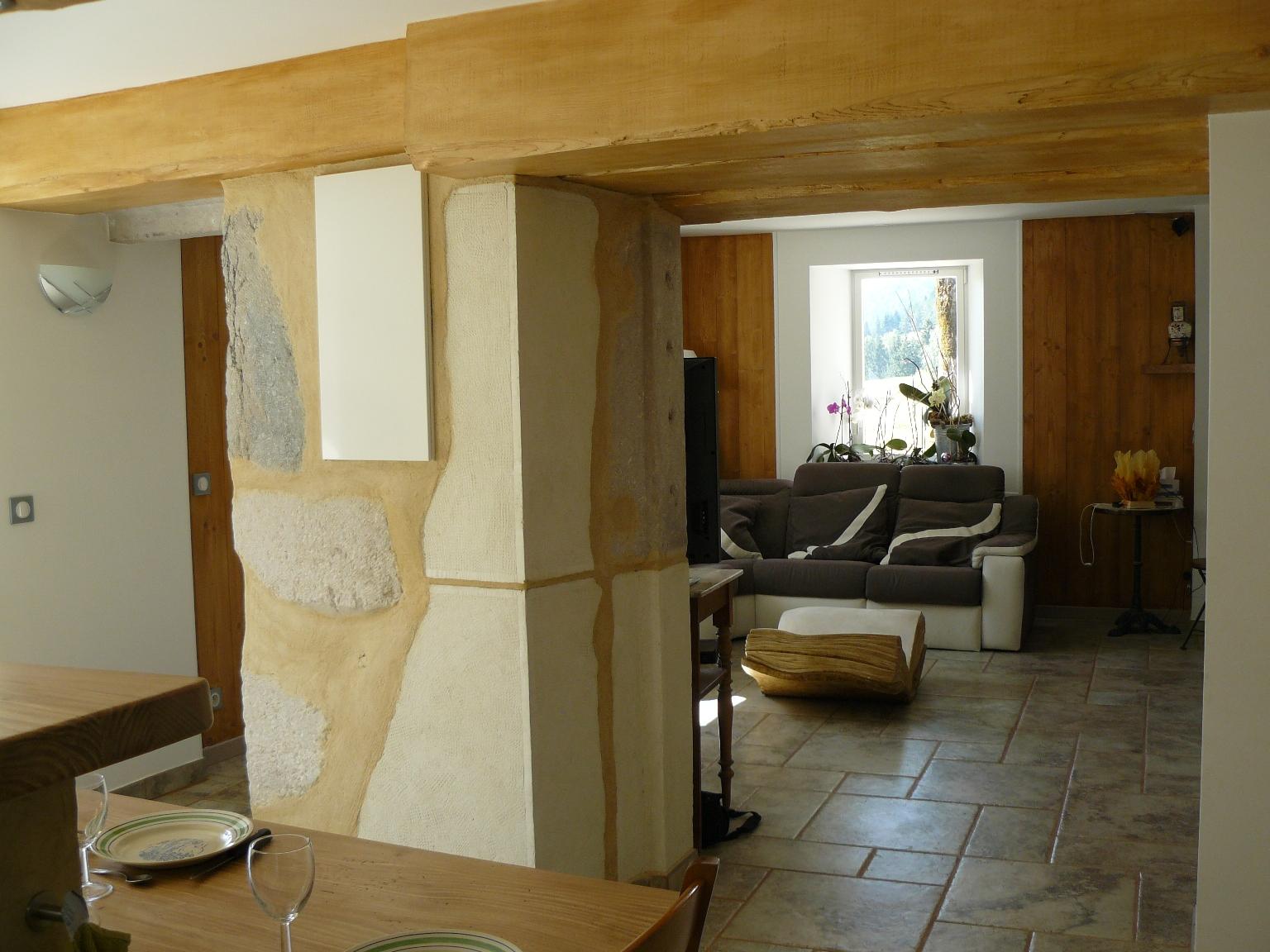 amenagement comble vercors isolation phonique thermique agencement interieur comble grenoble. Black Bedroom Furniture Sets. Home Design Ideas
