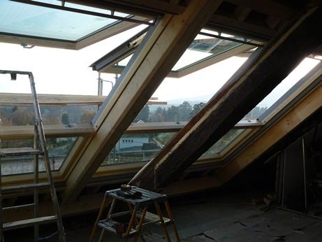 Credit impot transition energetique travaux renovation for Aide financiere renovation maison