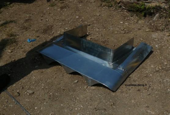 Design comment faire un toit en zinc 59 rouen comment faire un cv original - Comment faire un toit en zinc ...